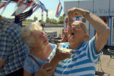 Hollandse Nieuwe zoals het hoort